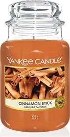 Yankee Candle Cinnamon Stick Duftkerze, 623g