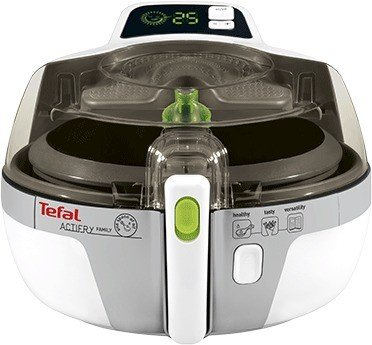 Tefal AH9002 Actifry Family Heißluft-Fritteuse