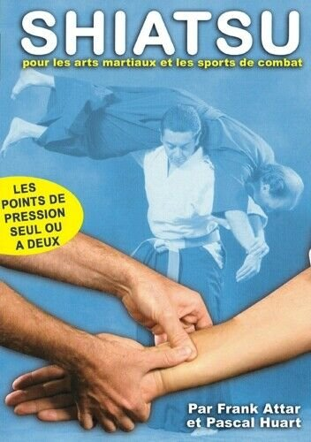 Shiatsu - Die asiatische Massage -- via Amazon Partnerprogramm