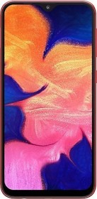 Samsung Galaxy A10 Duos A105F/DS rot