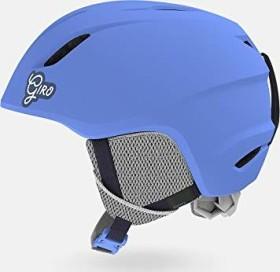 Giro Launch Helm matte shock blue (Junior) (7104870)