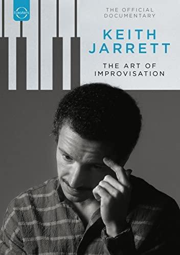 Keith Jarrett - The Art of Improvisation -- via Amazon Partnerprogramm