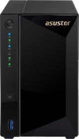 Asustor AS4002T, 1x 10GBase-T, 2x Gb LAN (90IX0151-BW3S10)