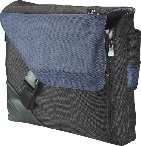"Manhattan 14.1"" Notebooktasche (439541) -- via Amazon Partnerprogramm"