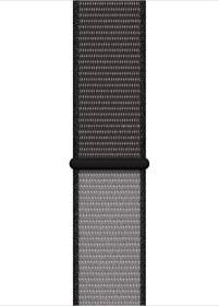 Apple Sport Loop Regular für Apple Watch 44mm eisengrau (MWTY2ZM/A)
