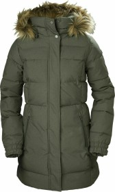 Helly Hansen Blume Puffy Parka beluga (Damen) (54430-482)