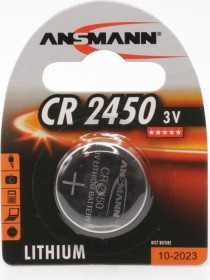 Ansmann CR2450 (5020112)
