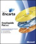 Microsoft: Encarta encyclopedia Plus 2002 (English) (PC) (450-00287)