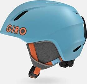 Giro Launch Helm matte white (Junior) (7082924)