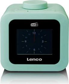 Lenco CR-620 grün