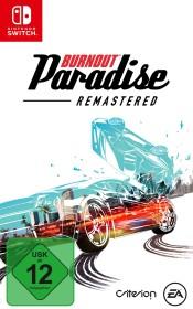 Burnout Paradise: Remastered (Switch)