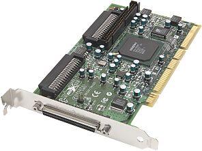 Adaptec 29320-R bulk, PCI-X (1978200-R)