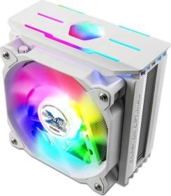 Zalman CNPS10X OPTIMA II RGB weiß (C2013150)