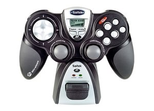 Saitek P3000 Wireless Gamepad, USB (PC)