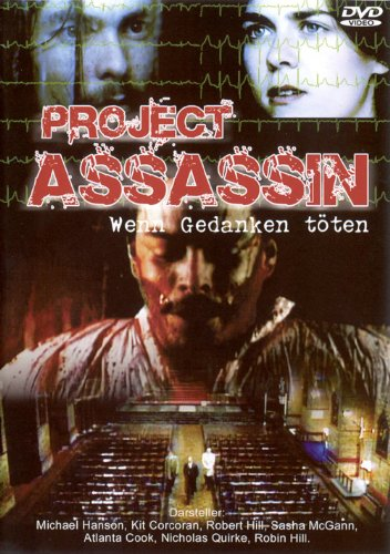 Project: Assassin - Wenn Gedanken töten -- via Amazon Partnerprogramm
