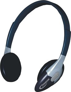 Anubis Typhoon Bluetooth Stereo Headset (20602)