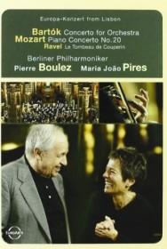 Die Berliner Philharmoniker - Europakonzert 2003