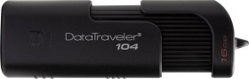 Kingston DataTraveler 104 16GB, USB-A 2.0 (DT104/16GB)