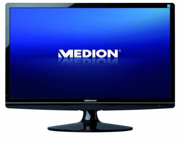 """Medion Akoya X55005 black, 23.6"""" (MD 20160)"""