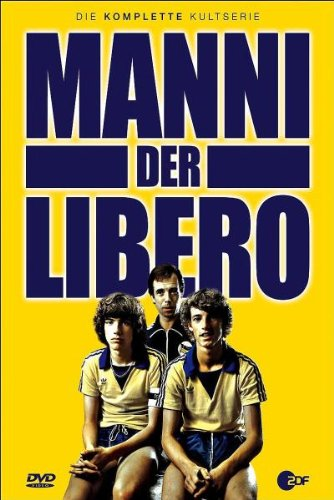 Manni, der Libero -- via Amazon Partnerprogramm