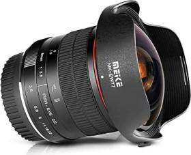 Meike 8mm 3.5 fisheye for Canon EF (MK-00835CE)