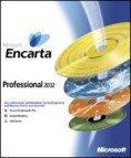 Microsoft: Encarta Enzyklopädie Professional 2002 DVD (deutsch) (PC) (844-00286)