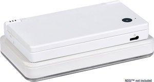 Speedlink Zone - Induktionsladegerät für DSi weiß (DS) (SL-5511-SWT)