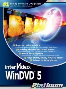 Intervideo: WinDVD Platinum 5.0 (PC)