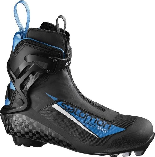 Salomon S-Race Skate (Modell 2017/2018)
