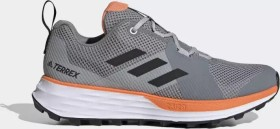 adidas Terrex Two grey three/core black/amber tint (Damen) (EH1845)