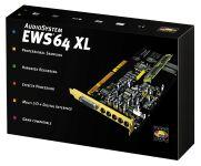 TerraTec AudioSystem EWS64 XL