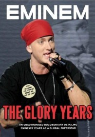 Eminem - The Glory Years (DVD)