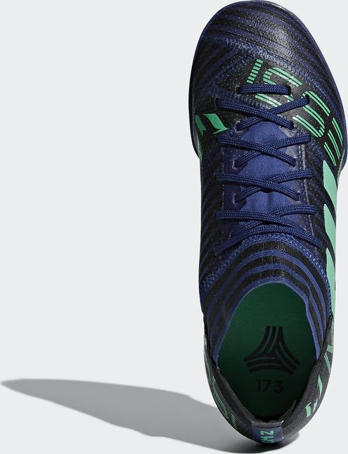 9fcc05d67 adidas Nemeziz Messi tango 17.3 TF unity ink/hi-res green/core black (Junior)  (CP9201) starting from £ 30.00 (2019) | Skinflint Price Comparison UK