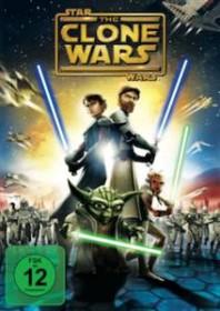 Star Wars - Clone Wars (DVD)
