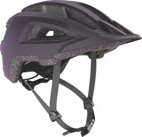 Scott Supra Helm dark purple (275211-1512)