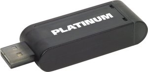 "BestMedia Platinum USB 2.0 Cardreader ""All-in-One"" (177600)"