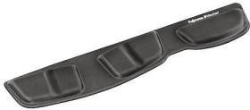 Fellowes Health-V Keyboard-wrist rest, dark grey (9183801)