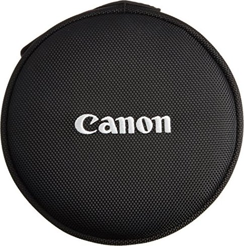 Canon E-145C lens cover (4416B001) -- via Amazon Partnerprogramm