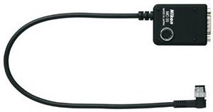 Nikon MC-35 GPS cable (VAG12301)