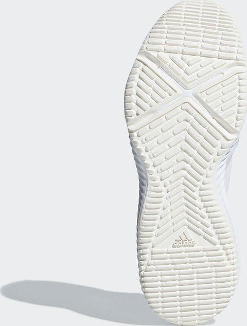 quality design 3e350 7c840 adidas CrazyTrain Pro ftwr whitechalk whitesolar yellow (ladies) (AC7557)