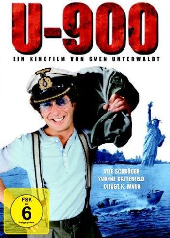 U-900 -- via Amazon Partnerprogramm