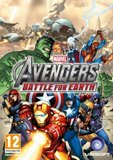 Marvel Avengers: Battle for Earth (German) (WiiU)