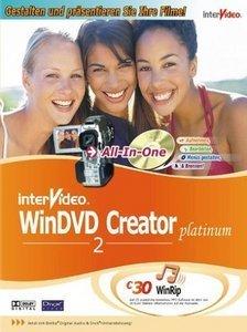 InterVideo WinDVD Creator Platinum 2.0 (PC)