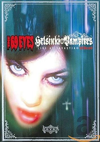 69 Eyes - Helsinki Vampires -- via Amazon Partnerprogramm