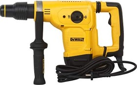 DeWalt D25810K electric Chisel Hammer incl. case