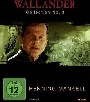 Wallander Collection 3 -- via Amazon Partnerprogramm