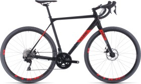 Cube Cross Race black'n'red Modell 2020 (388100)