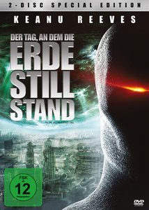 Der Tag, an dem die Erde still stand (Remake) (Special Editions)