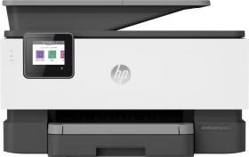HP OfficeJet Pro 9014 e-All-in-One grey, ink (1KR51B)