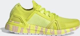 adidas Ultra Boost 20 acid yellow/pearl rose (Damen) (FX1958)